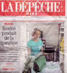 Article Sospiruline Article La Depeche2